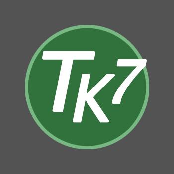 TK7 icon
