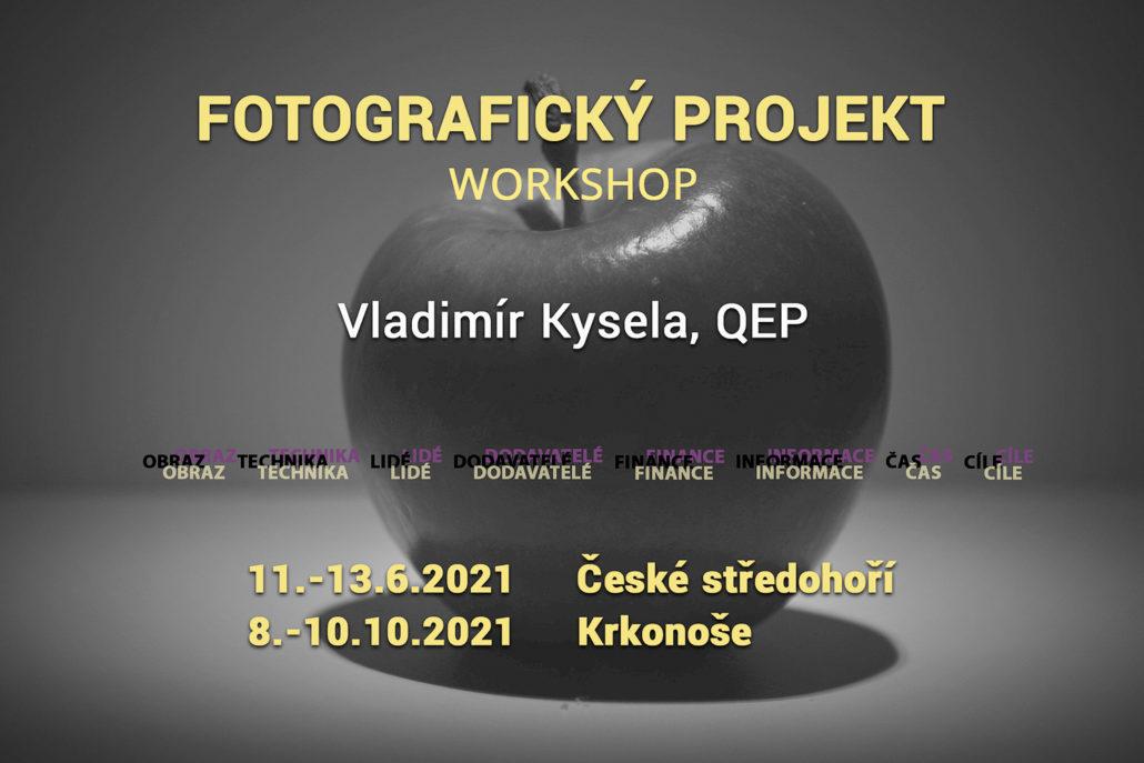 Fotografický projekt